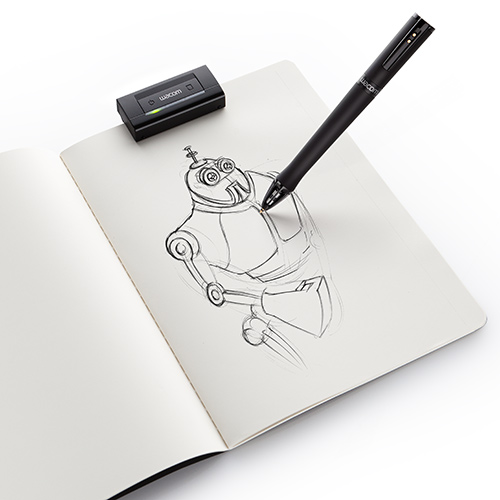 The Inkling by Wacom