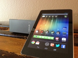 Why Google's new Nexus 7 tablet falls short for construction site usage
