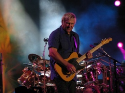 Project management lessons from Rush, via Phil Simon