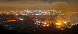 Criminal charges filed against Pacific Gas and Electric for role in San Bruno pipeline explosion