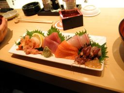 Respect the Culture: How to eat sushi and sashimi without embarrassing yourself