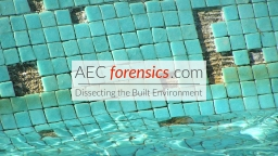 AECforensics.com is Back! (Be sure to check out the new Daily Edition…)