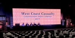 "Liveblogging WCCCDS 2017: ""We can resolve construction defect claims early!"""