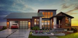 Tesla modifies roll-out of glass solar-powered roof tiles… plus more details!