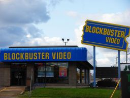Is the Consulting industry about to go the route of video rental stores and the Dodo?